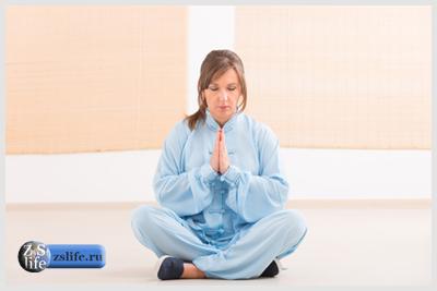 Как научиться медитировать дома 42