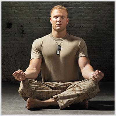 Медитация для потенции