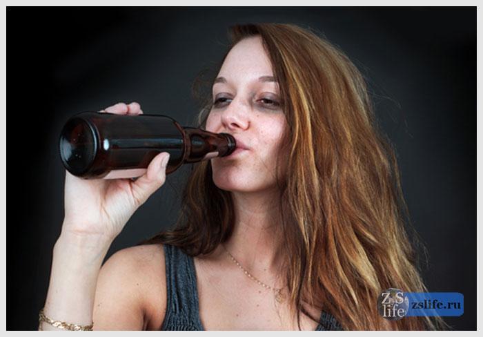 почему человек пьет