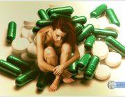Таблетки от депрессии