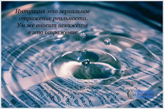 Книга и вода