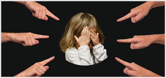 Внимание к ребенку