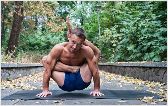 Хатха-йога