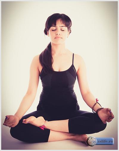 Учимся медитировать