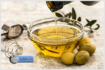 Масло Olive Oil