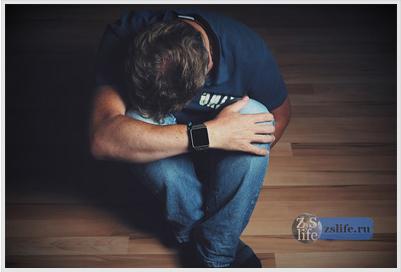 Симптомы постоянной усталости